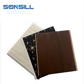 PVC CEILING PANEL -SONSILL