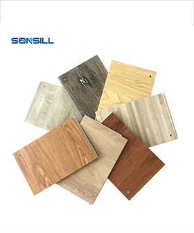 pvc flooring-SPC flooring-LVT flooring -SONSILL