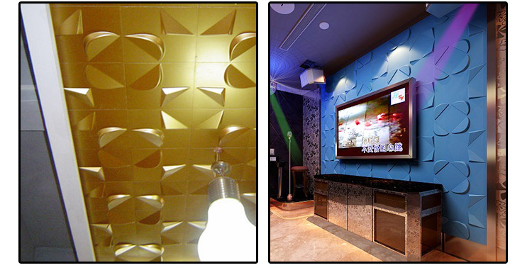 3d wall panels decorative, simple 3d pvc wall panels, wall panel