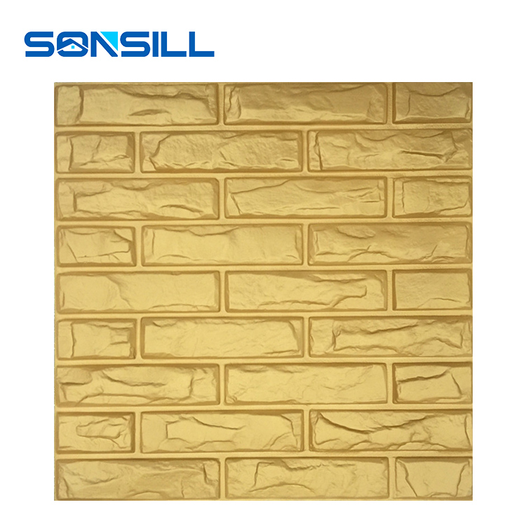 3d pvc wall panel, decorative 3d wall panel mold