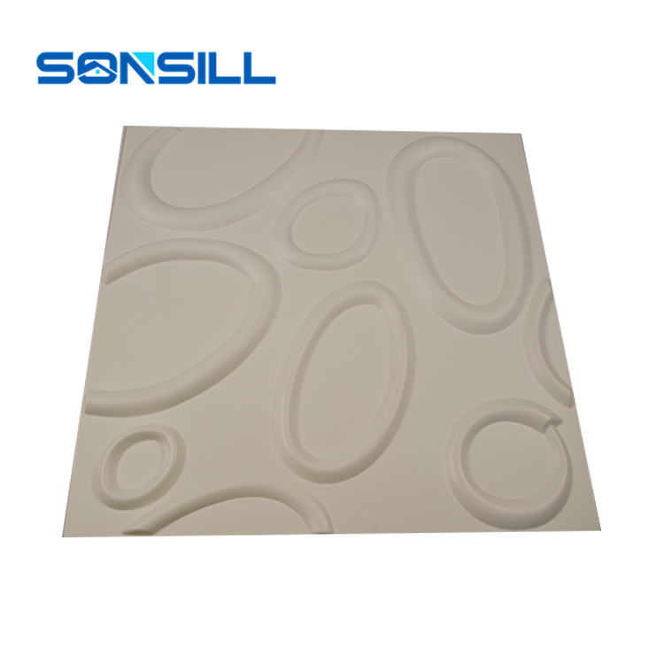 3d board panel pvc, 3d board, interior decorative 3d wall panel, pvc wall panel