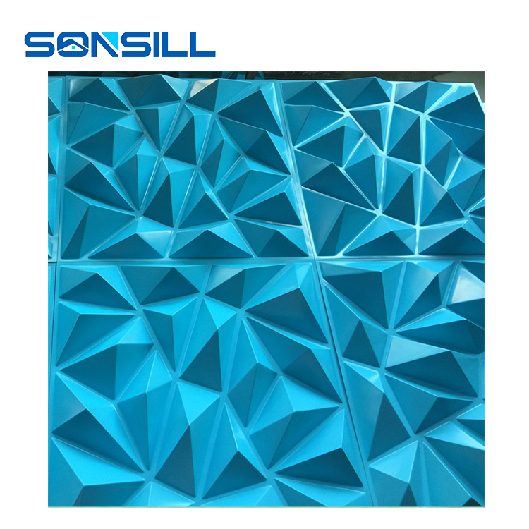 pvc sheet, 3d decorative wall panel
