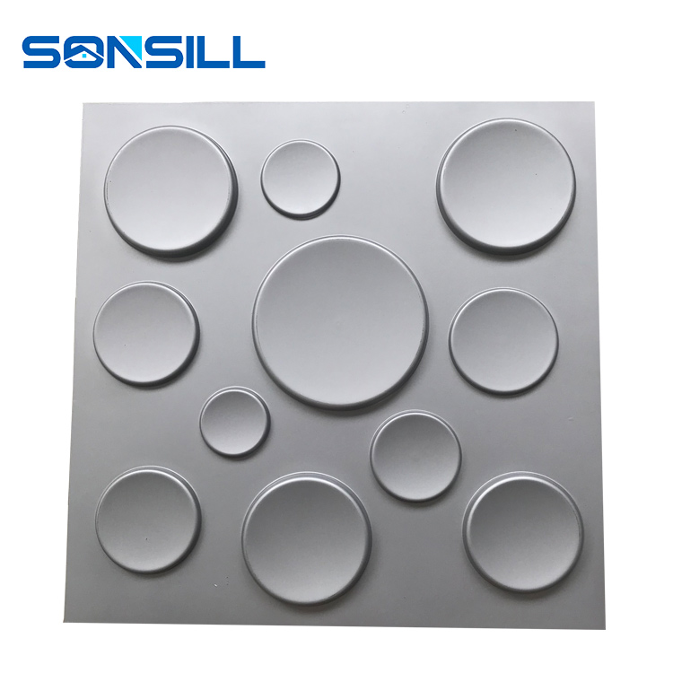 3d pvc wall panel home decoration, new 3d pvc wall panel, decorative wall panel 3d