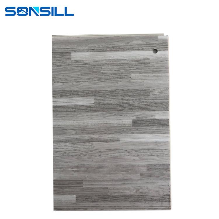 commercial vinyl flooring, click lock flooring, pvc click flooring, pvc floor covering