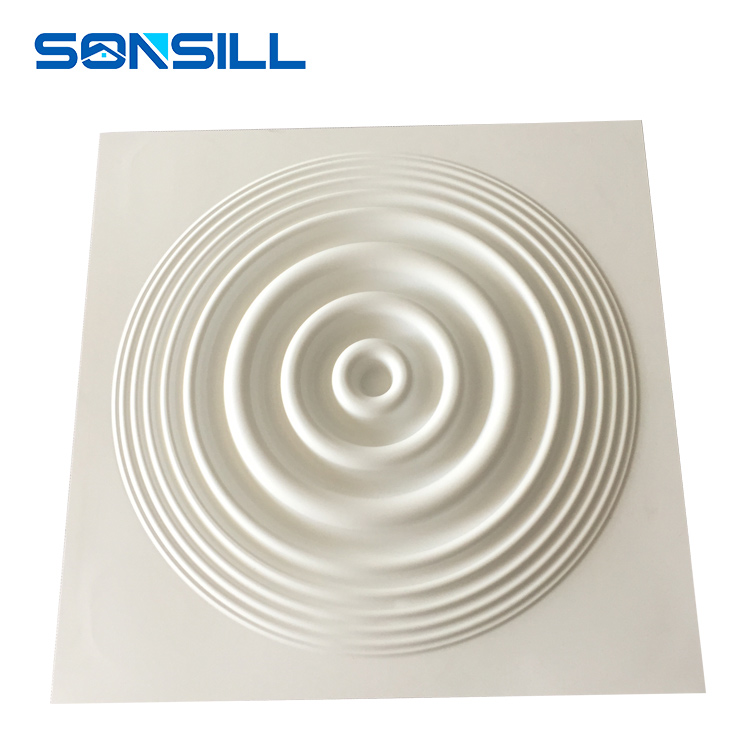 3d pvc wall panels for drawing room, decorative pvc wall panels, modern 3d wall panels