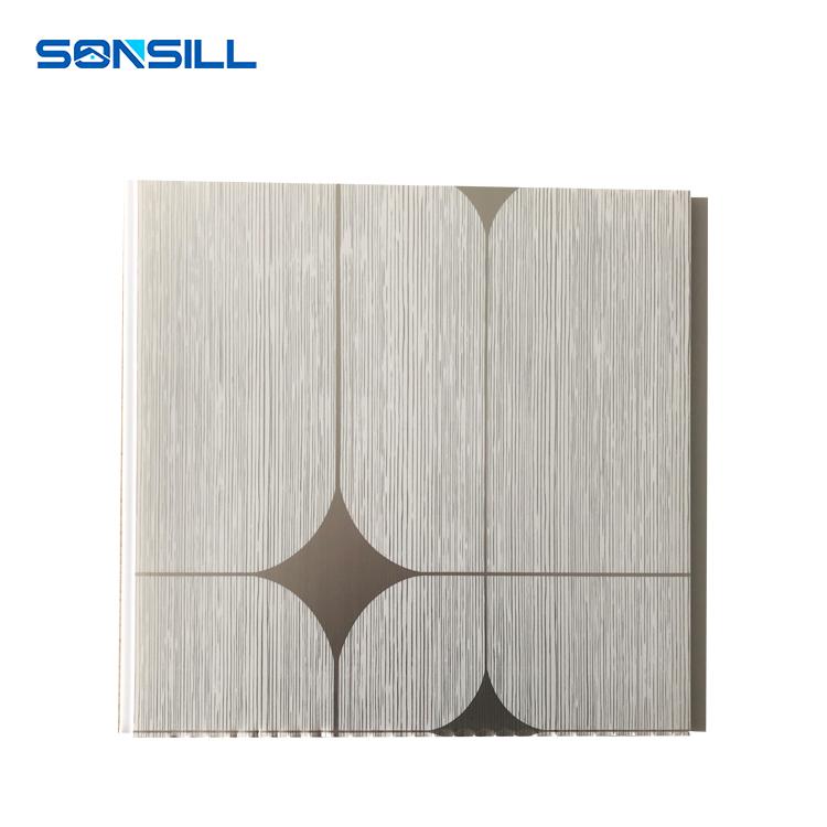 waterproof bathroom ceiling panels, pvc decorative panels, vinyl ceiling panels, false ceiling tiles