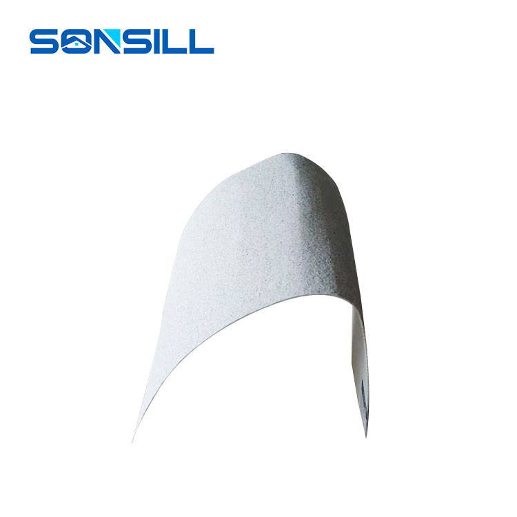 flexible wall tile, flexible ceiling tiles, flexible roof tiles, flexible exterior tiles